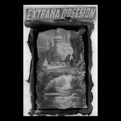 EXTRAÑA OBSESIÓN