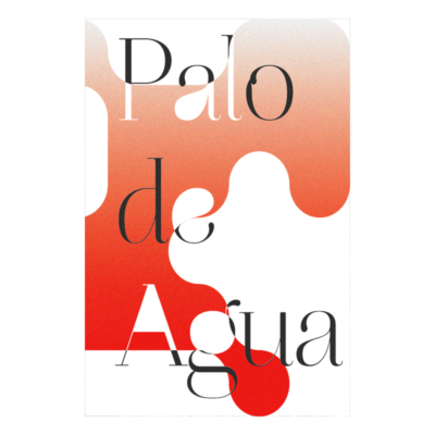 PALO DE AGUA